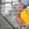 Szkolenie okresowe BHP dla kadry kierowniczej