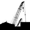 Operator żurawi przeładunkowych typu HDS