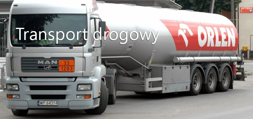 Szkolenia z zakresu transportu drogowego